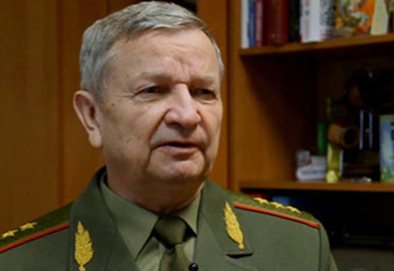 """Белорусский генерал: """"Карабахская проблема слишком затянулась. Пора ее решать"""" <span class=""""color_red"""">- ЭКСКЛЮЗИВ</span>"""