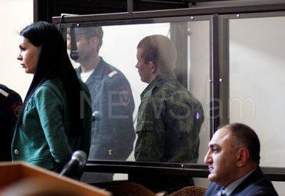 Валерий Пермяков рассказал, почему убил семью в Гюмри