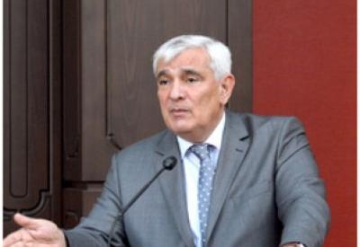 Госсоветник Азербайджана о мультикультуральной безопасности