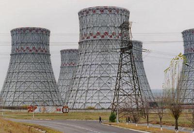 """Мецаморская АЭС может быть использована для """"грязной бомбы"""""""