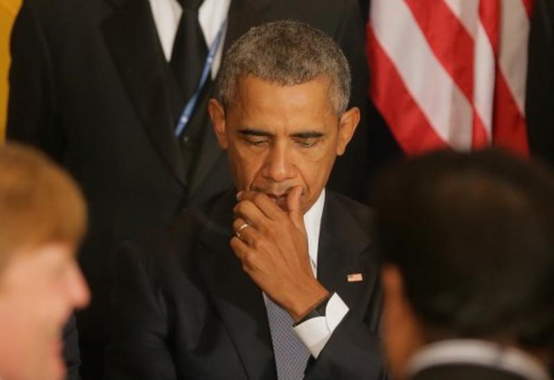 Обама: демократия в США работает не так хорошо, как должна