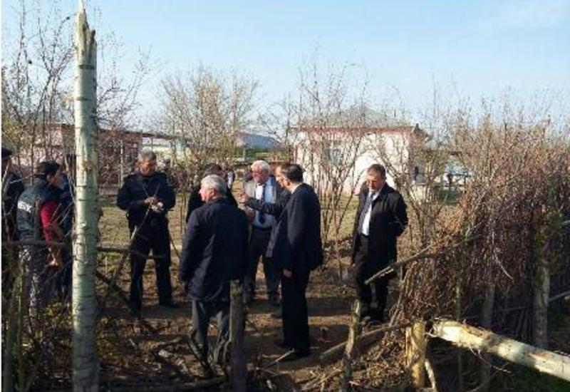 "Армяне разрушили дом азербайджанского депутата <span class=""color_red"">- ФОТО</span>"