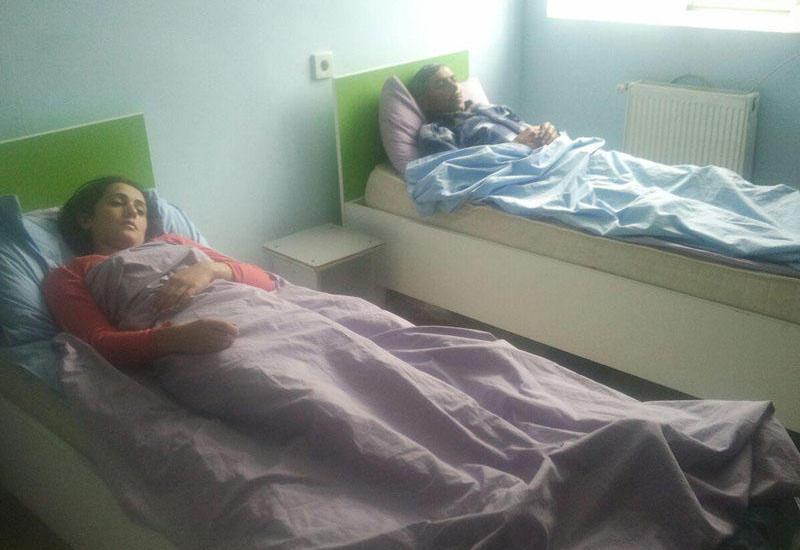"""Раненые армянами мирные жители Агдама <span class=""""color_red"""">- ОБНОВЛЕНО - ФОТО</span>"""