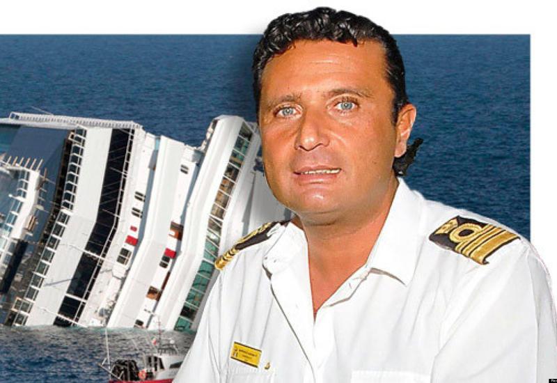 """В Италии суд рассматривает апелляцию капитана """"Коста Конкордии"""" <span class=""""color_red"""">- ВИДЕО</span>"""