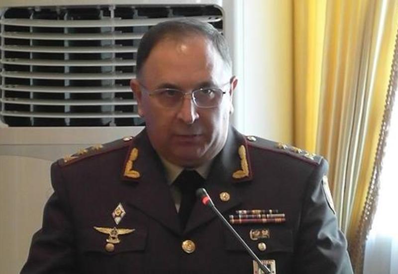 В Азербайджане наградили русского офицера, воевавшего за целостность страны