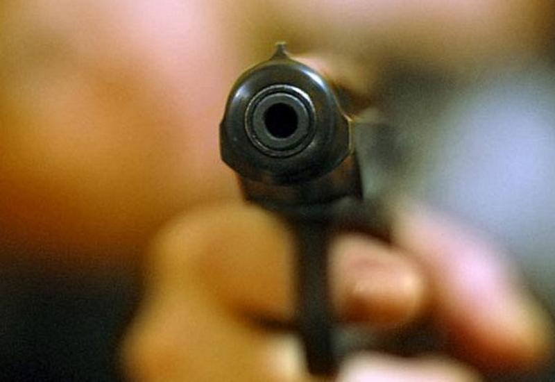 Стрельба в Иране, есть пострадавшие