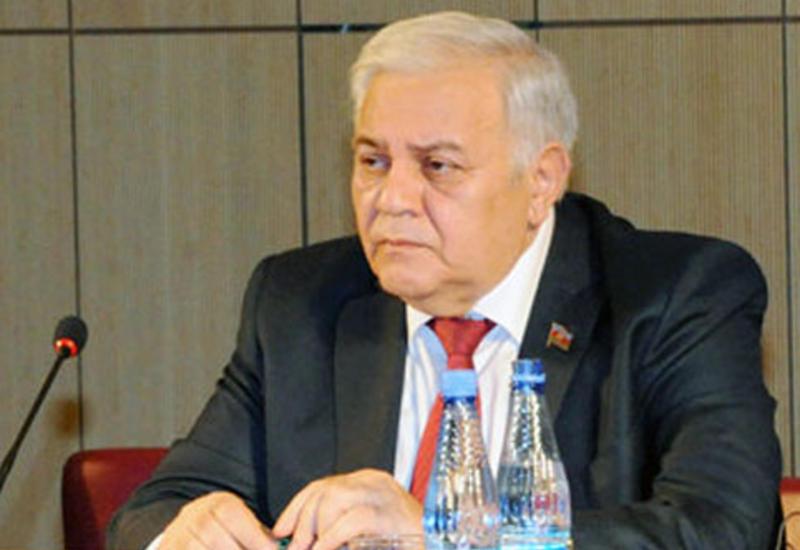 """Огтай Асадов: """"Для решения карабахского конфликта есть все возможности"""""""