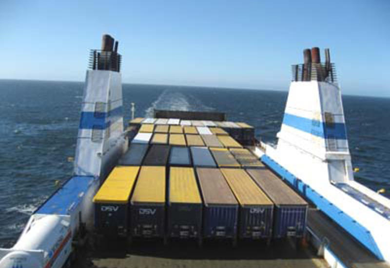Турецкий министр об актуальности Транскаспия для транспортировки грузов через Азербайджан в Азию
