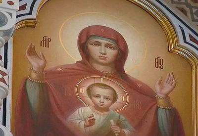 """Православный мир празднует Великую субботу <span class=""""color_red"""">- ВИДЕО</span>"""