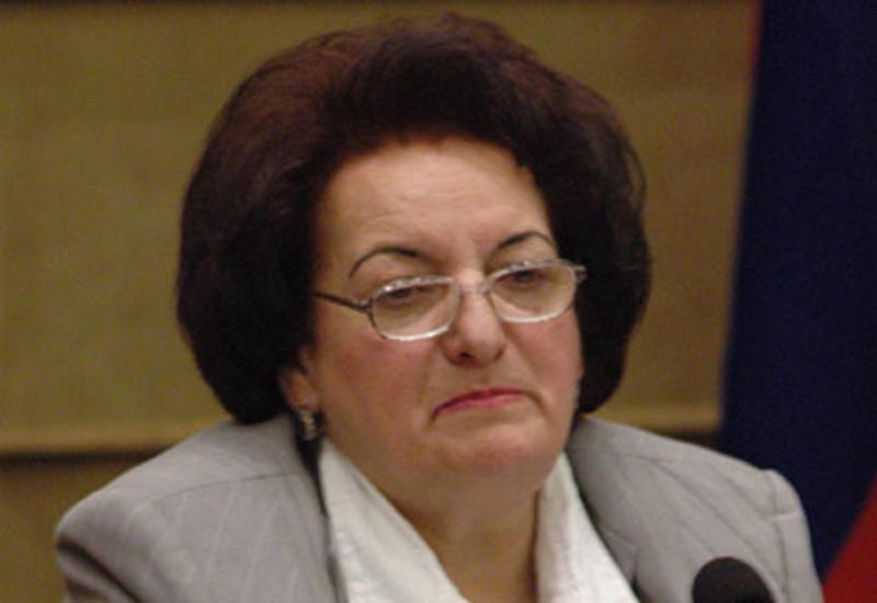 Эльмира Сулейманова направила письмо протеста генсеку Европейского института омбудсмена