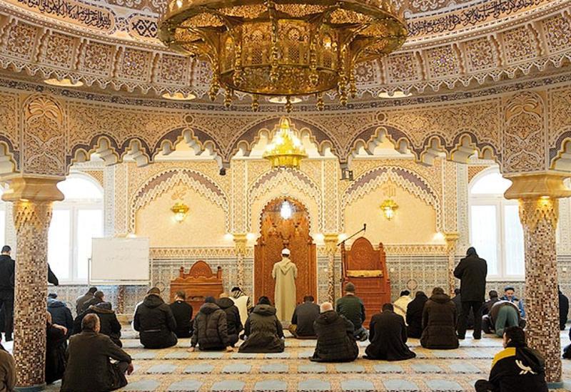 """Мечети в Германии могут взять под контроль государства <span class=""""color_red"""">- ВИДЕО</span>"""