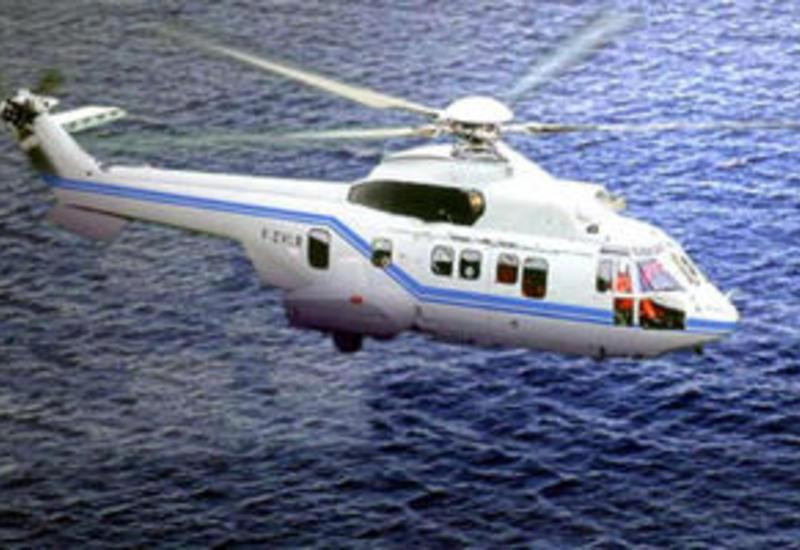 """Жертвами крушения вертолета в Норвегии стали 13 человек <span class=""""color_red"""">- ВИДЕО</span>"""