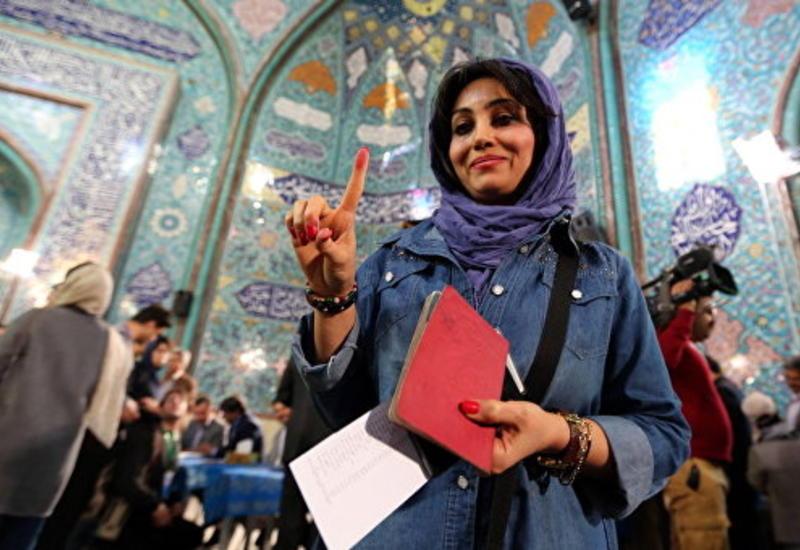 В новом парламенте Ирана женщин впервые будет больше, чем духовных деятелей