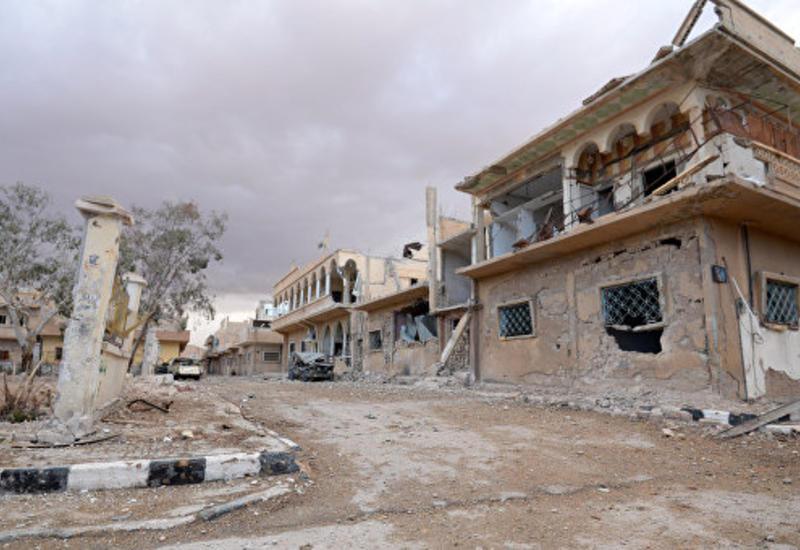 """""""Сирийская свободная армия"""" заявила о создании единого военного блока"""
