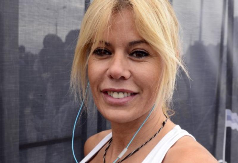 Анна Андреотти: «Бакинский марафон организован на высшем уровне»