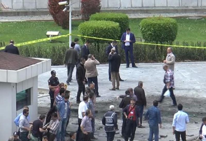 Число раненых при взрыве в Турции возросло до 23