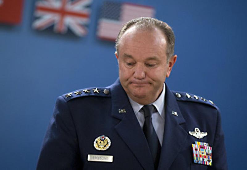 Главком НАТО в Европе призвал США усилить разведку против России