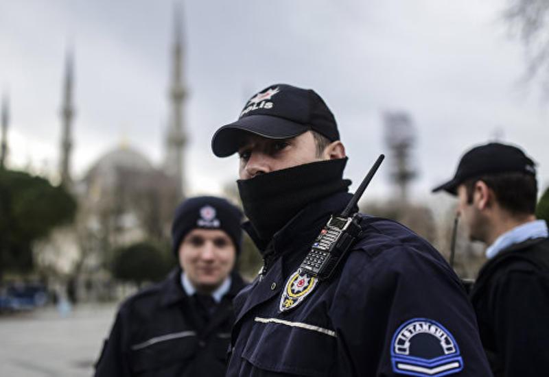 """Полиция Турции задержала демонстрантов в центре Стамбула: изъяты """"коктейли Молотова"""" и ручные гранаты"""