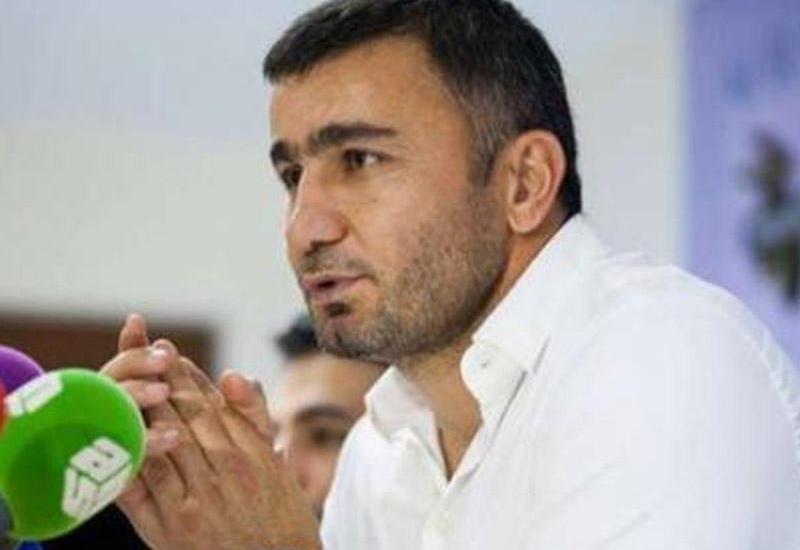"""Qurban Qurbanov: """"Növbəti marafonlara tam hazırlaşıb qalib olmağa çalışacağam"""""""