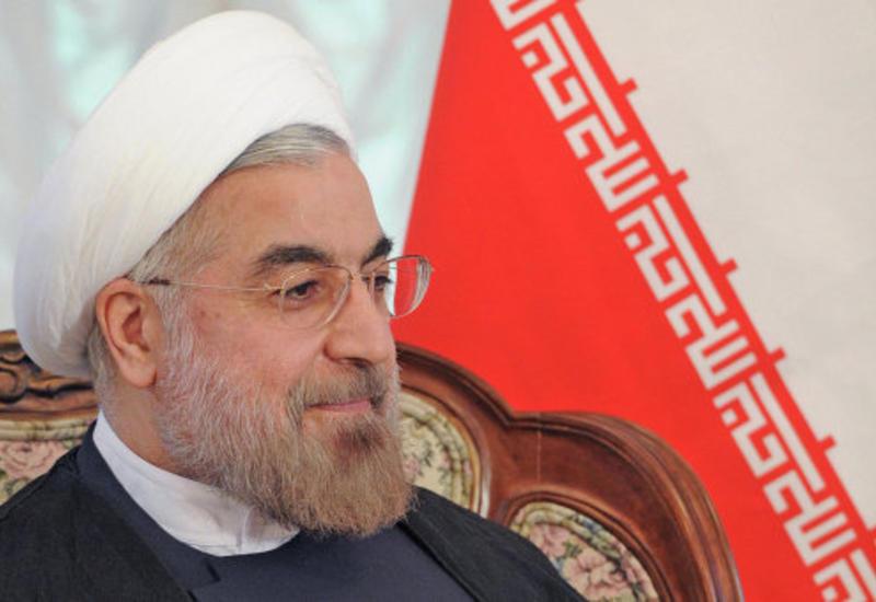 Роухани приветствовал итоги выборов в парламент Ирана