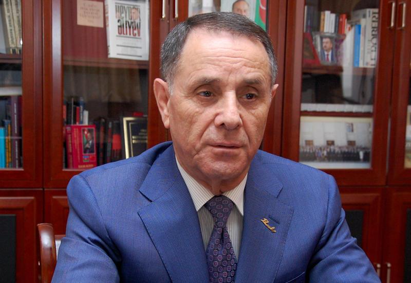 Новруз Мамедов: Руководство Армении не может решить, что делать