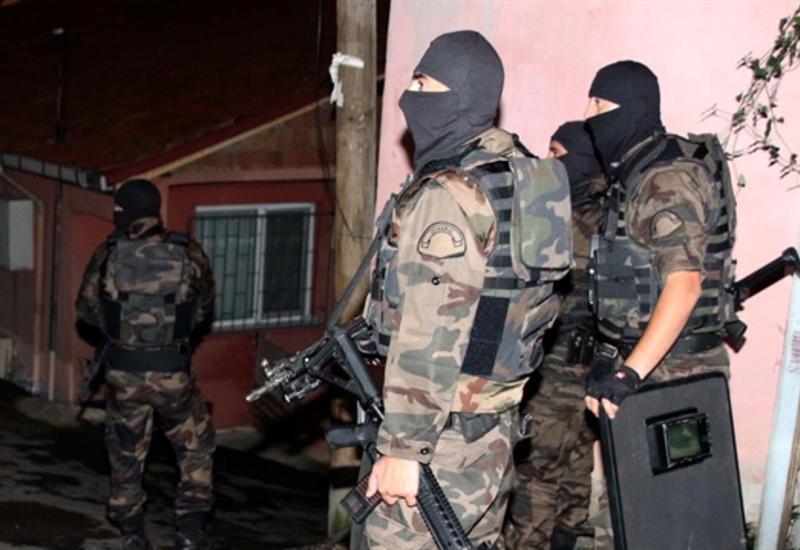 Спецоперация в Анкаре: задержаны 4 предполагаемых члена ИГ
