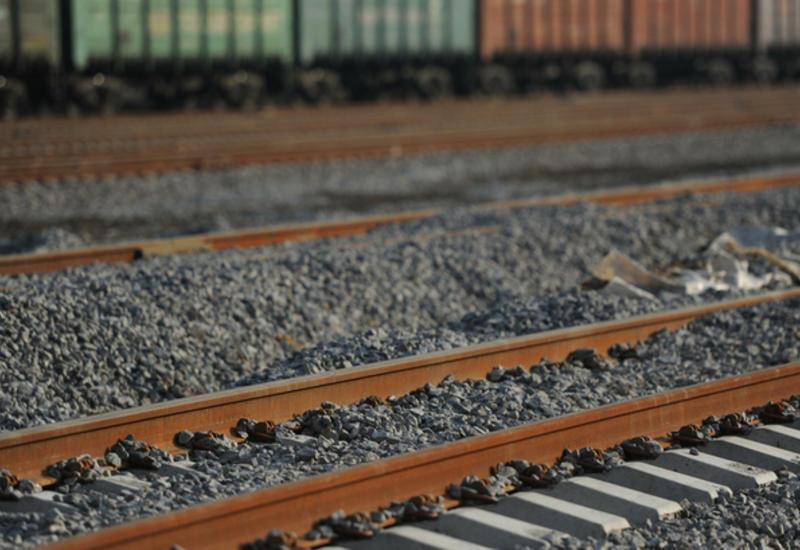 Поезд с химикатами сошел с рельсов в Вашингтоне