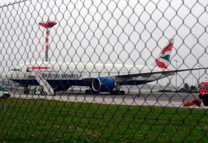 British Airways объяснила инцидент с истребителями в Венгрии