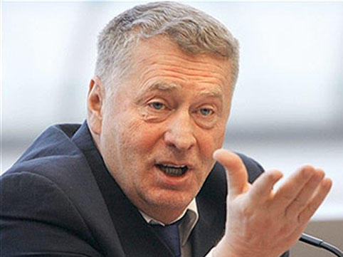 Жириновский иРадаев нестанут депутатами Саратовской гордумы