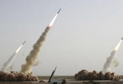 Иран провел испытания двух ракет малой дальности