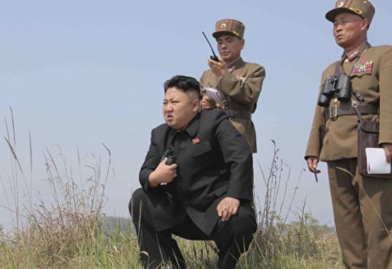 В Северной Корее запретили проводить свадьбы и похороны