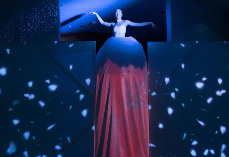"""AVENUE представил самые роскошные платья в цифровом формате <span class=""""color_red"""">- ОБНОВЛЕНО - ФОТО - ВИДЕО</span>"""