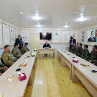 """Президент Ильхам Алиев: Армения прибегает к провокациям, когда видит, что на нее увеличивается международное давление <span class=""""color_red"""">- ОБНОВЛЕНО - ФОТО</span>"""
