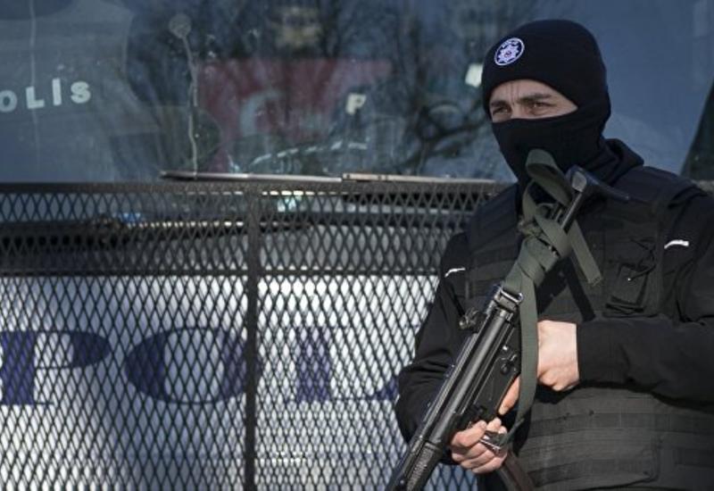 МВД Турции: смертница, совершившая теракт в Бурсе, была членом РПК