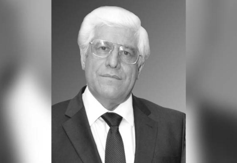 Скончался президент азербайджанского телеканала