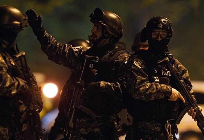 """В Испании задержаны исламисты-вербовщики <span class=""""color_red"""">- ВИДЕО</span>"""
