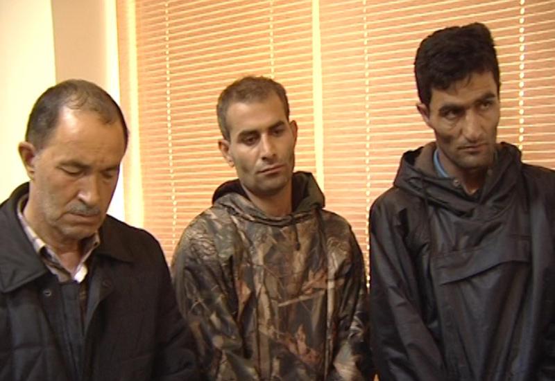 """В Джалилабаде задержали вооруженных иранцев с героином <span class=""""color_red"""">- ФОТО</span>"""