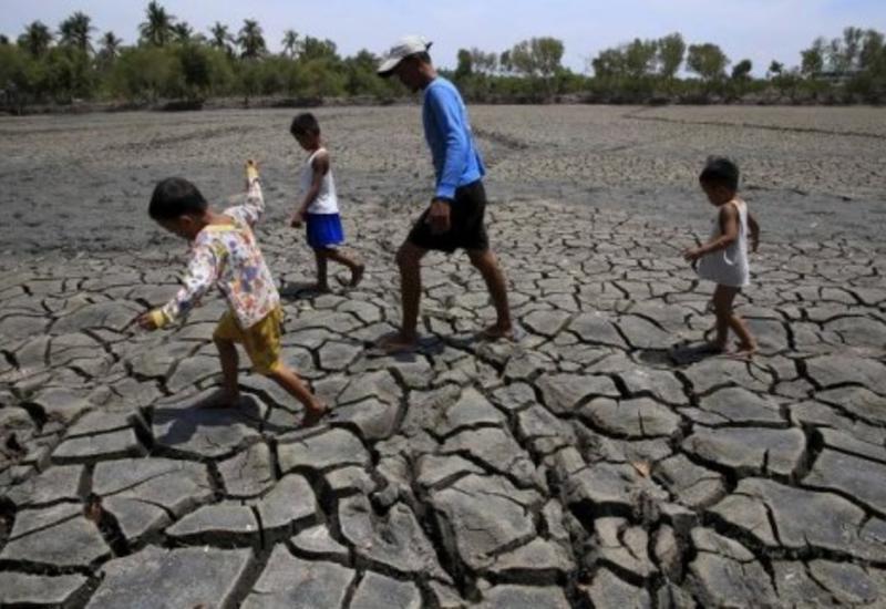 "В Зимбабве объявили национальную катастрофу из-за засухи <span class=""color_red"">- ВИДЕО</span>"
