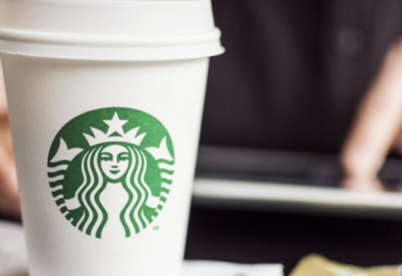 Американка требует со Starbucks $5 млн.