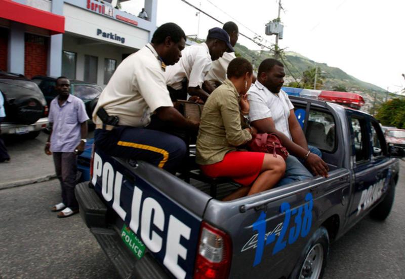 У берегов Гаити затонуло судно, десятки жертв