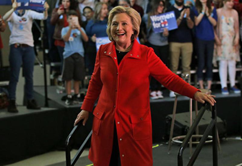 Клинтон предупредила о риске для США, если страну возглавит Трамп