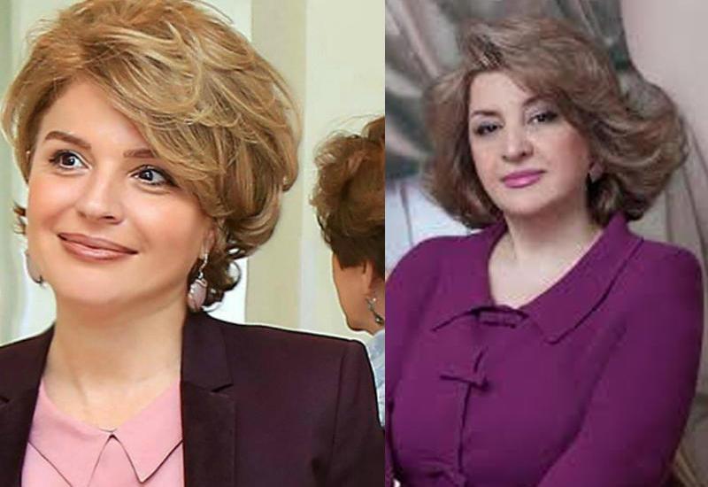 """Sarkisyanla Ohanyan arasında """"qadın savaşı"""" <span class=""""color_red"""">- FOTOLAR</span>"""