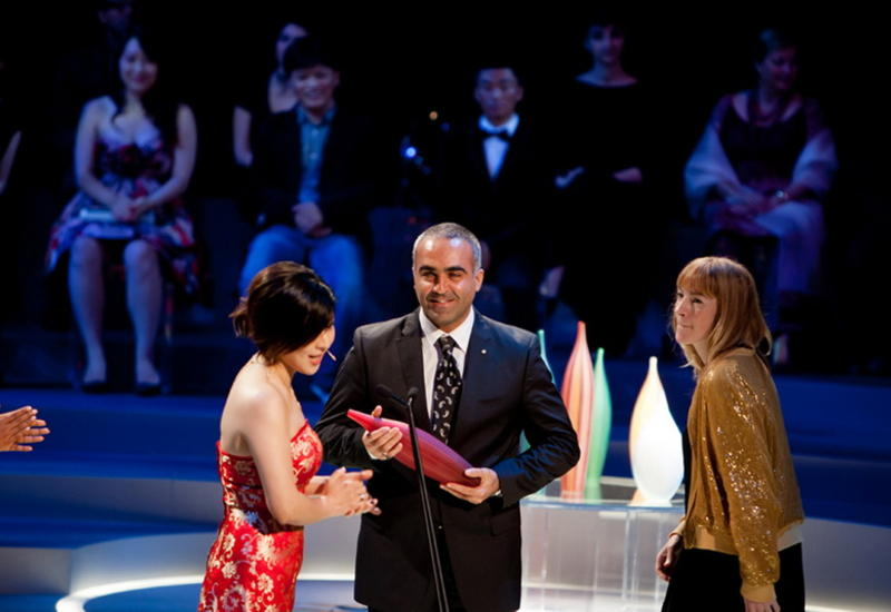 "Объявлен прием азербайджанских фильмов для Asia Pacific Screen Awards <span class=""color_red"">- ФОТО</span>"