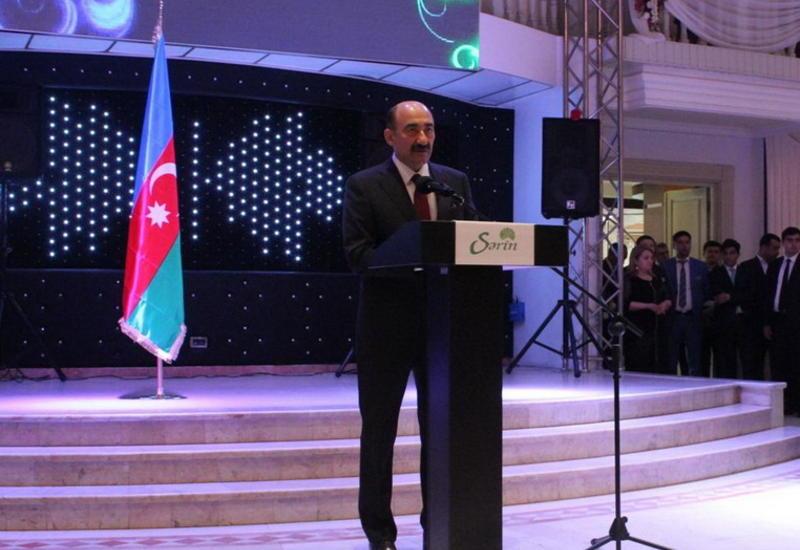 "В Баку отметили 25-летие Азербайджанского национального центра кулинарии <span class=""color_red"">- ФОТО</span>"