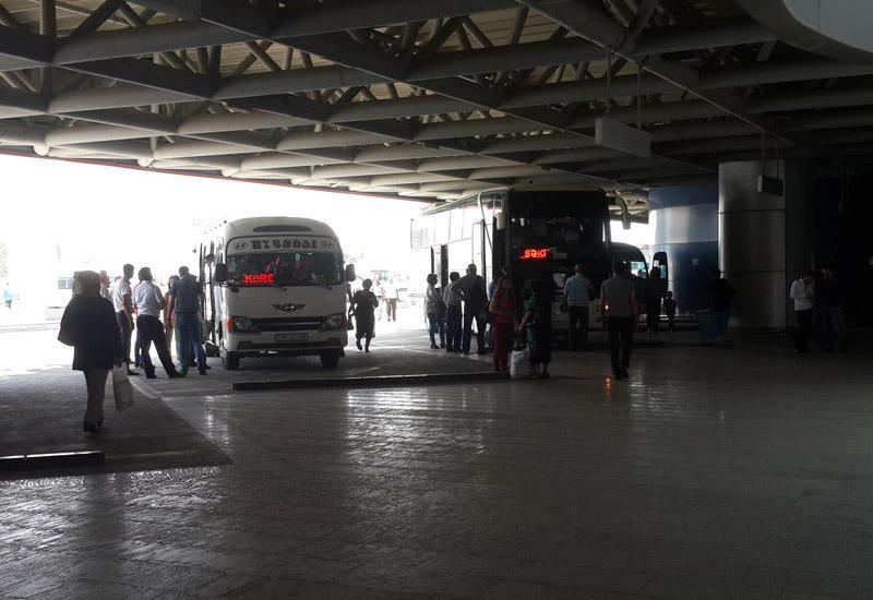 Avtobuslarda taxoqraf nə vaxt olacaq?