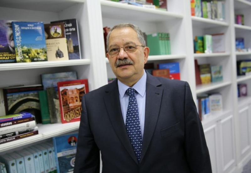 Эльхан Алескеров: Примирение Турции и России отразится на карабахском конфликте