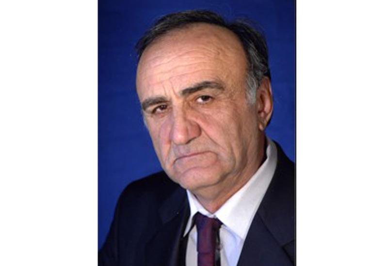 Азербайджанский актер перенес операцию