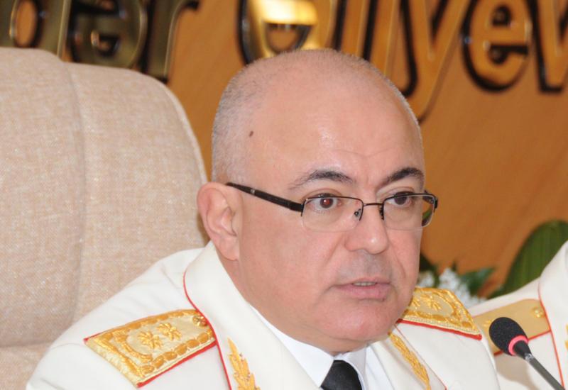 Айдын Алиев о модернизации КПП на границе с Грузией