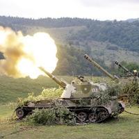 """Азербайджан использовал новое российское оружие <span class=""""color_red"""">- ПОДРОБНОСТИ</span>"""