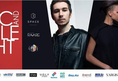 В Баку впервые состоится перформанс стилистов из Украины